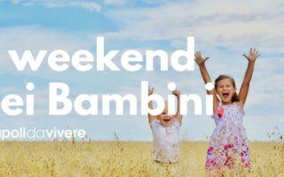 Eventi per bambini a Napoli: weekend 29-30 aprile 2017