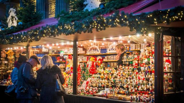 Edenlandia riapre, conto alla rovescia per l'apertura straordinaria di Natale!