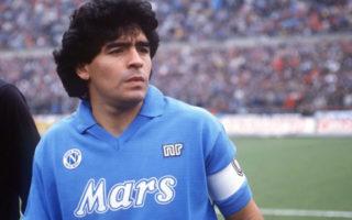 Street Art a Napoli: il Maradona di Jorit a San Giovanni a Teduccio