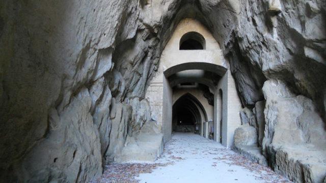 Crypta Neapolitana: la Grande Strada fra Neapolis e Puteoli | Scoprire Napoli