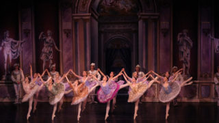 Il Lago dei Cigni al Teatro Bellini di Napoli con il Royal Ballet Of Moscow