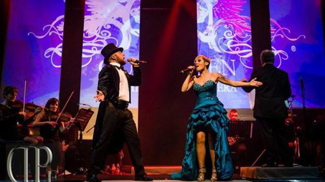 Queen at the Opera al Teatro Bellini: 50 musicisti per il grande Show