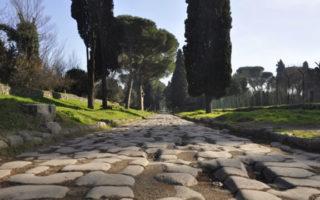 L'Appia ritrovata: mostra gratis al Museo Archeologico dell'Antica Capua