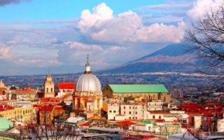 Domenica 26 marzo gratis nei luoghi più belli di Napoli