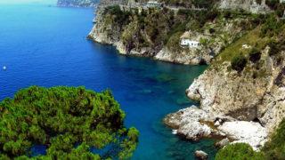 Conca dei Marini candidato come Borgo più bello d'Italia