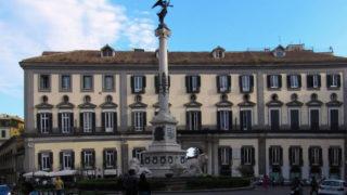 Dai Palazzi al Castello: Passeggiata nell'Arte e nella Storia di Napoli
