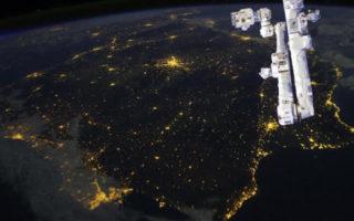 Earth Hour 2017 a Napoli: eventi al Buio in città