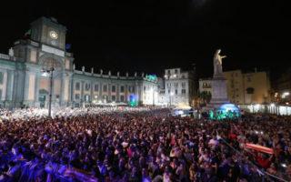Concerto del 1° Maggio 2017 Gratis a piazza Dante con 99 Posse, Bennato e 50 artisti