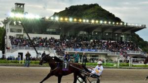 Gran premio Lotteria di Agnano all'Ippodromo di Napoli