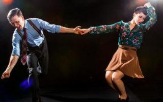 Song' Swing Festival a Napoli: Danza, musica e tanto Swing