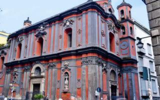 Concerti del Donatello nella chiesa di S.Angelo al Nilo a Napoli