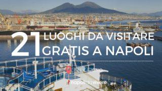 Domenica 25 giugno 2017 Gratis a Napoli