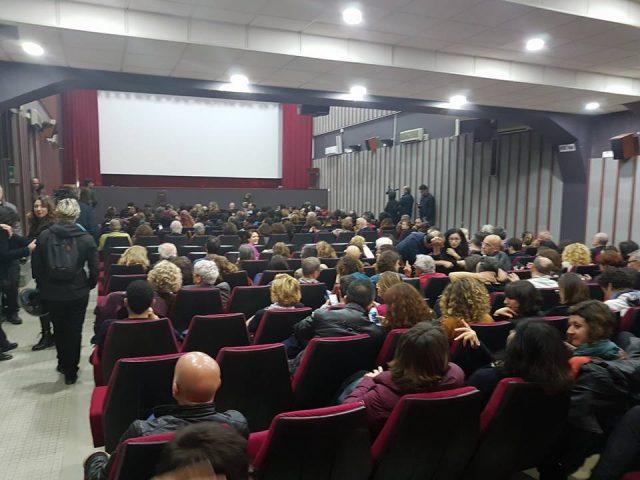 Cinema Astra di Napoli