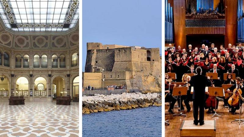 100 Eventi e Cose da fare a Napoli per il Weekend dal 27 ...