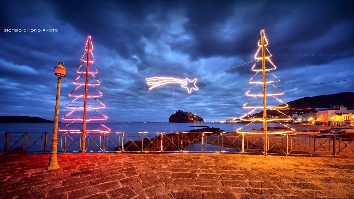 Natale 2017 a ischia eventi e luci d artista con i - Casting giardini da incubo 2017 ...