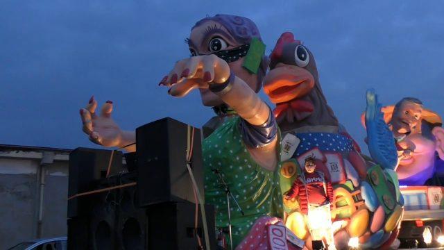Carnevale i Mondovì, domenica la sfilata