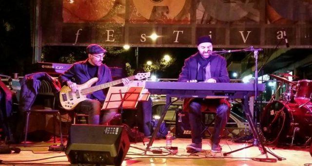 Concerto Jazz a Bagnoli