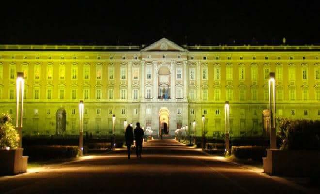 Nuit dans les musées: de nombreux grands musées ouverts le soir pour quelques euros à Naples et en Campanie - Championnat d'Europe 2020