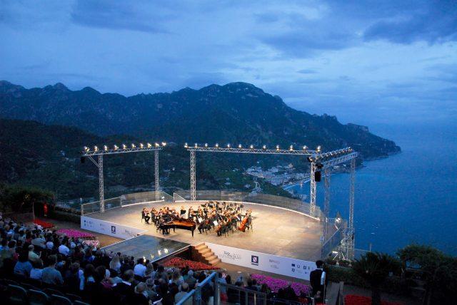 Ravello Festival 2021 | Programma dei Concerti e Spettacoli