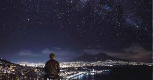 Cosa fare la Notte di San Lorenzo 2020 a Napoli