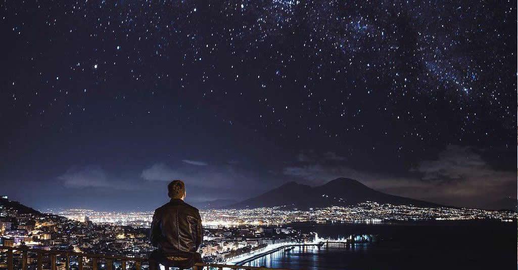 Notte Di San Lorenzo 2020 Cosa Fare A Napoli E In Campania Napoli Da Vivere