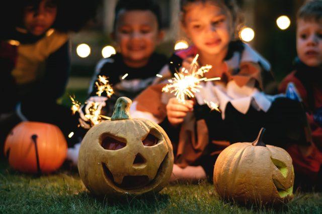 Cosa fare ad halloween 2018 a napoli con i bambini napoli - Dove portare i bambini a napoli ...