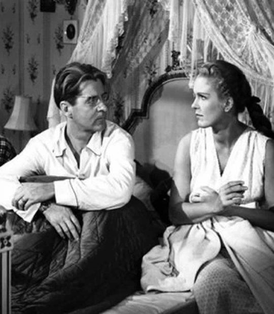 Una lezione d'amore - di Ingmar Bergman