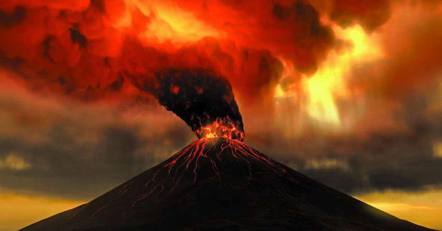 L'eruzione del Vesuvio del 79 d.C. in visita teatralizzata al MAV Ercolano