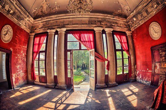 interni di palazzo Venezia