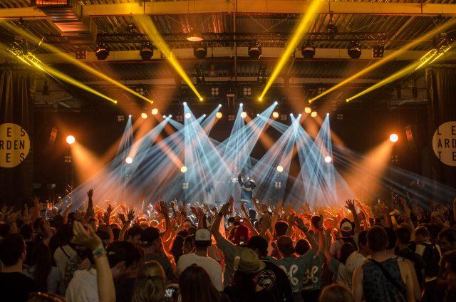 21 concerti a Novembre 2018 a Napoli e in Campania