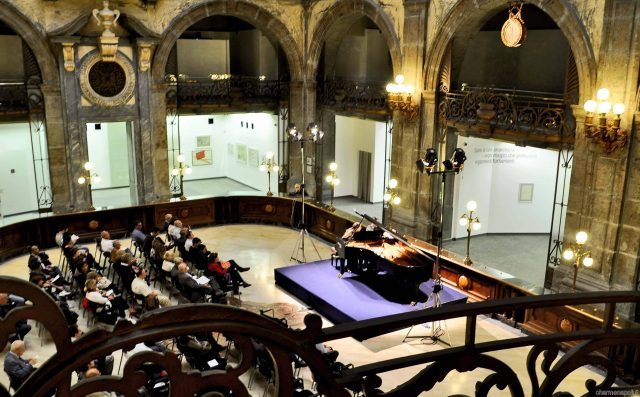 Concerto a Palazzo Zevallos Stigliano