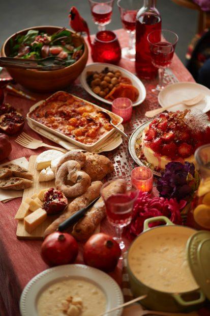 Antipasti Di Natale A Napoli.La Tradizione Del Natale A Napoli Il Pranzo Di Natale Napoli Da Vivere