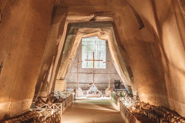 La storia del Cimitero delle Fontanelle