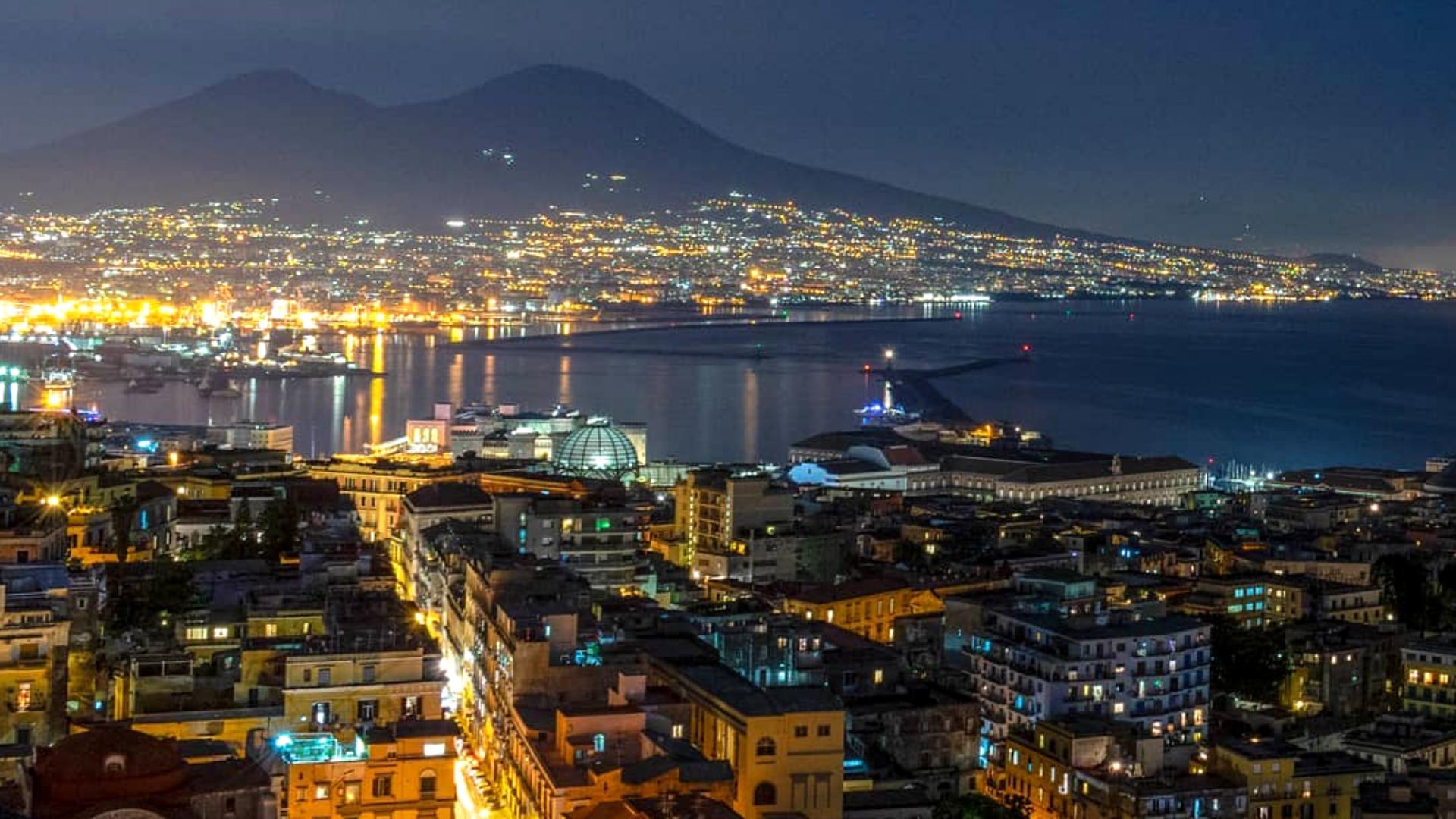 100 Eventi E Cose Da Fare A Napoli Per Il Weekend 2 3 Febbraio 2019 Napoli Da Vivere