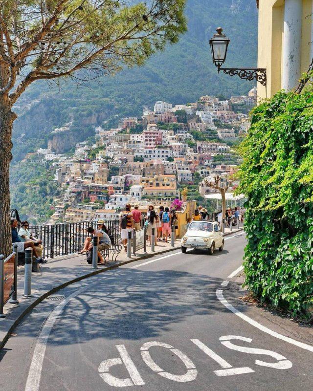 Eventi e cose da fare gratis in Campania