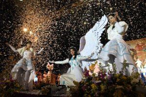 carnevale palmense 2019 programma