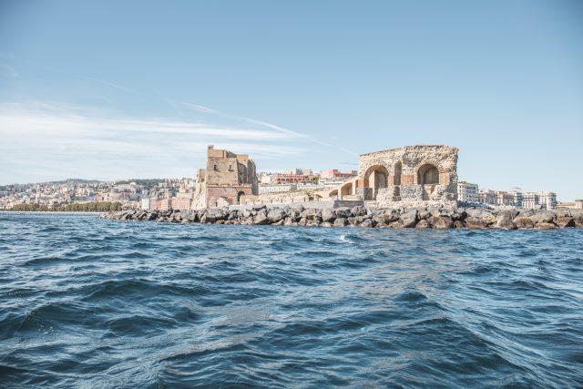 Castrum Lucullanum di Lucio Licinio