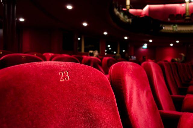 Poltrone cinema