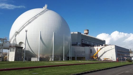 Ex Centrale Nucleare del Garigliano