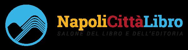 Locandina Napoli città libro 2019