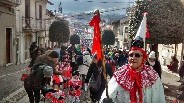 carnevale di montemarano 1