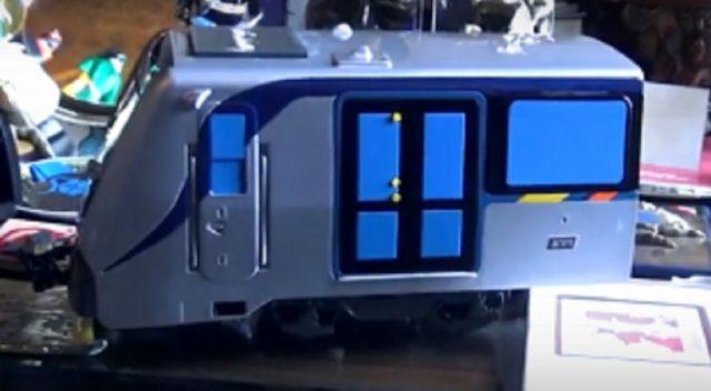 nuovi treni metro a napoli