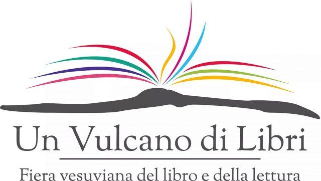 locandina un vulcano di libri