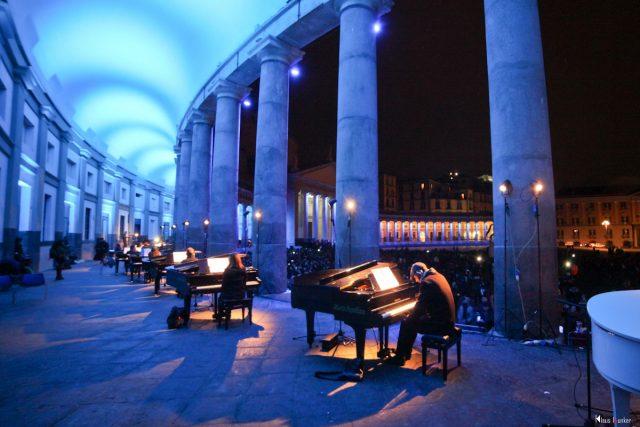 Napoli Piano City
