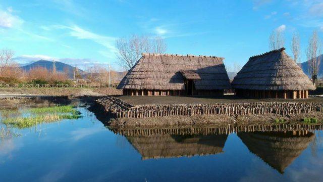 Parco Archeologico Naturalistico di Longola