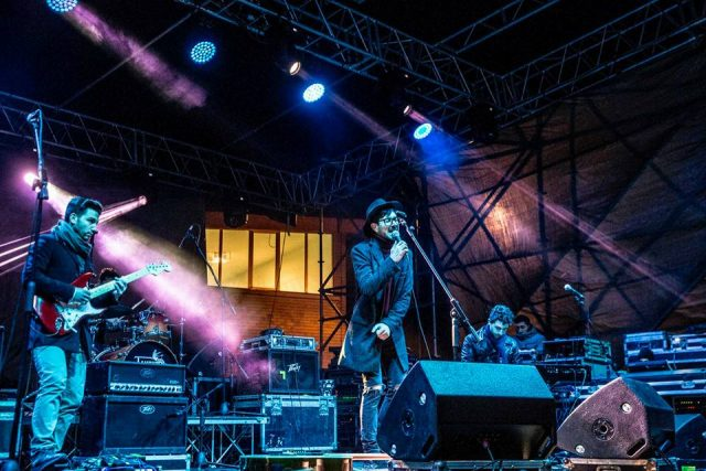 PummaRock 2019- concerti gratuiti a Sant'Antonio Abate