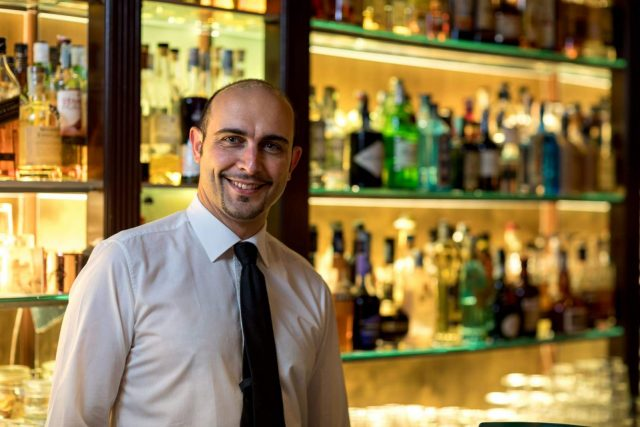 Salvatore D'Anna