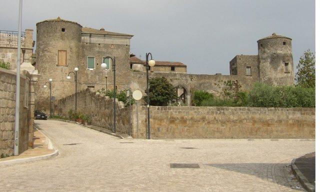 Castello di Puglianiello