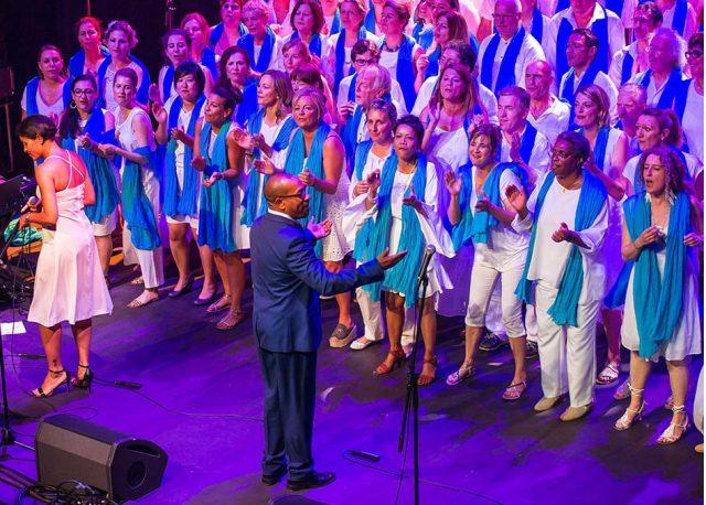 international gospel day napoli 2019