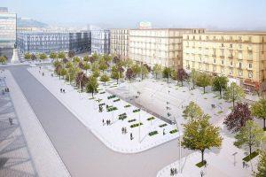 piazza garibaldi arena